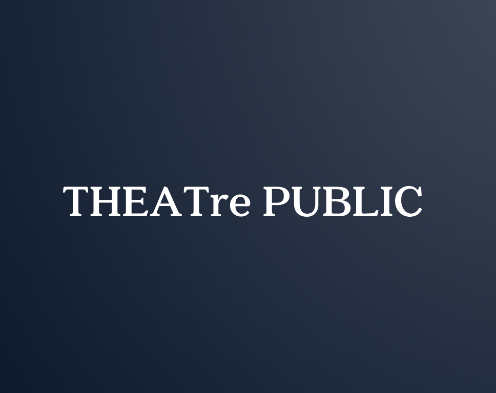 THEATrePUBLIC